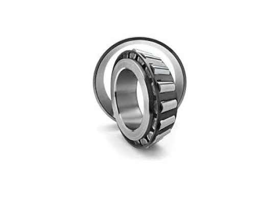 Roller and ball bearings